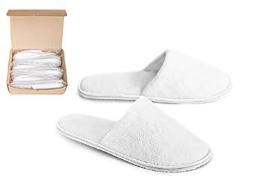 D Stuff Spa Slippers