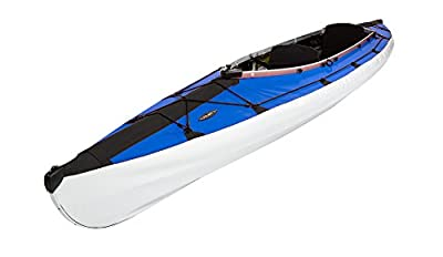 GF-YL/GR-STD-MLD-2B-P Folbot Expedition Greenland II Foldable and Portable Kayak from Folbot