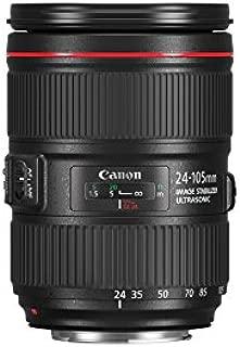Canon 標準ズームレンズ EF24-105mm F4L IS II USM