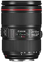 Canon ZOOM LENS EF24-105mm F4L IS II USM - White Box (New) (Bulk Packaging)
