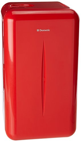Dometic F16 Mini Refrigerador, rojo