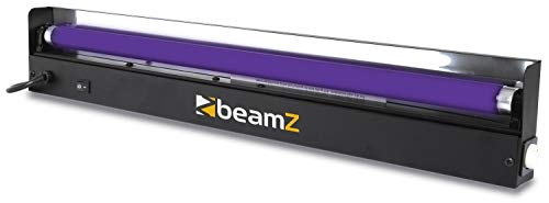 BeamZ UV/TL Blacklight Lamp met Houder