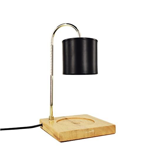 candele profumate 9cm D-Work - Lampada riscaldante per candela profumata Candle Warmer Ht. 9 cm