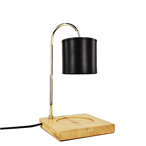 D-Work - Lampada riscaldante per candela profumata Candle Warmer Ht. 9 cm, CLARA 507', lampadina GU10 230 V dimmerabile