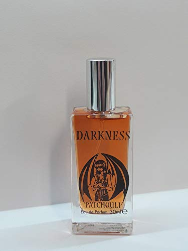 Pachuli original de India, Eau de Parfum en frasco de 30 ml
