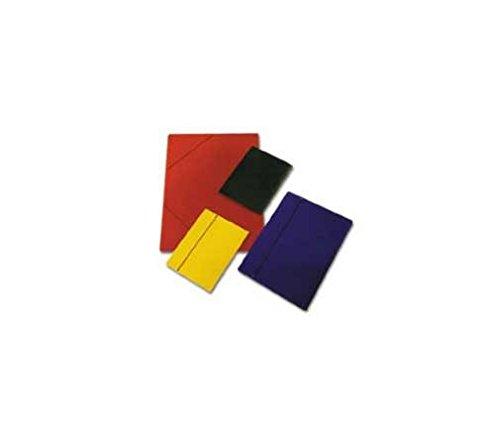 Cartella con elastico PortaDisegni 50x70 cm