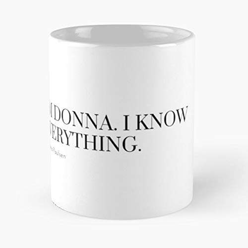 Generic Donna Harvey Specter Tv Quote Paulsen Show Darvey Suits Best 11 oz Kaffeebecher - Nespresso Tassen Kaffee Motive