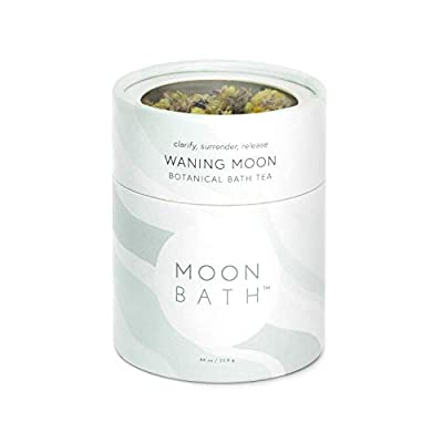 Waning Moon Botanical Bath
