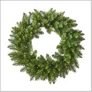 artificial fir wreath