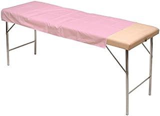 Bedlaken, 1,60 x 0,80 cm, roze