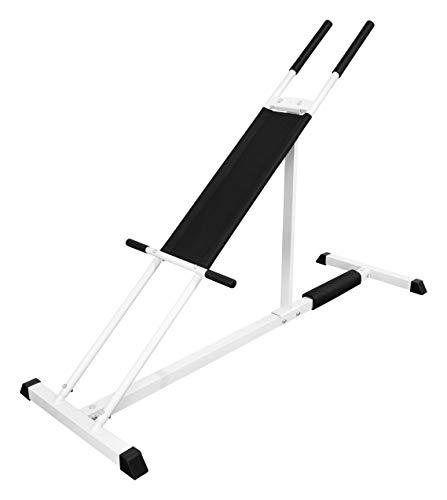 Bad Company Latissimus-Pumpe I Hometrainer für Rückentraining mit dem eigenen Körpergewicht I BCA-110