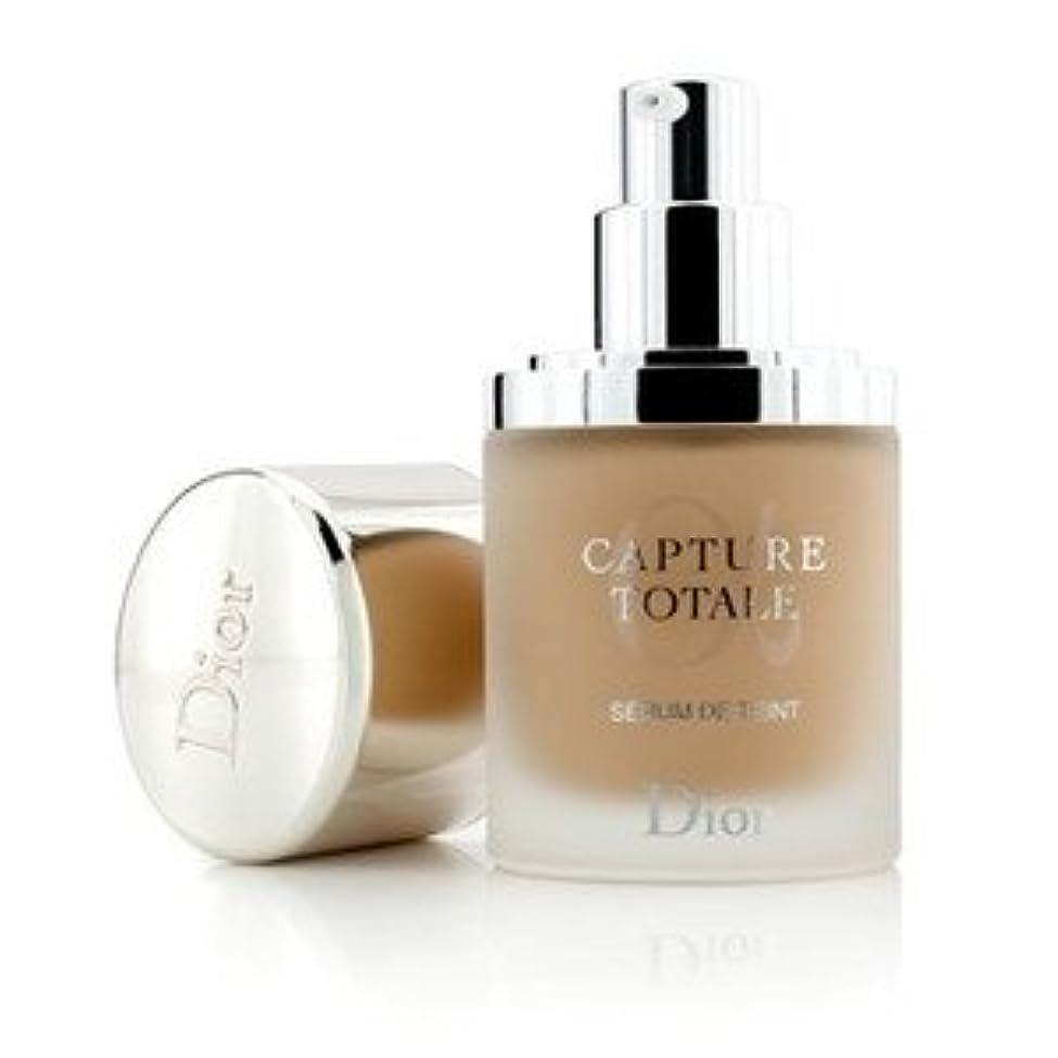 不健康大きさ先見の明Dior(ディオール) カプチュール トータル トリプル コレクティング セラム ファンデーション SPF25 #020 Light Beige 30ml/1oz [並行輸入品]
