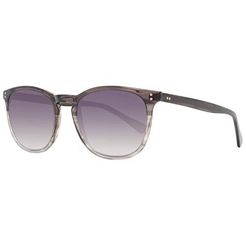 Hackett London HSB83800152 Gafas de sol, Gris, 52 para Hombre