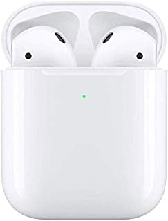 Apple Airpods (2nd Gen.) with Wireless Charging Case RRP $319 MRXJ2RU/A