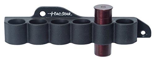 TAC-Star Slimline Sidesaddle Carcasa Soporte para Mossberg 500/590