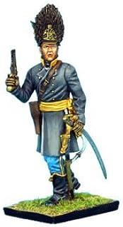 First Legion NAP293 Austrian Hahn Grenadier Officer