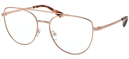 Michael Kors MONTREAL MK 3048 Rose Gold 54/17/140 Damen Brillen
