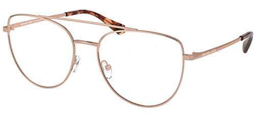 Occhiali da vista Michael Kors MONTREAL MK 3048 Rose Gold 54/17/140 donna