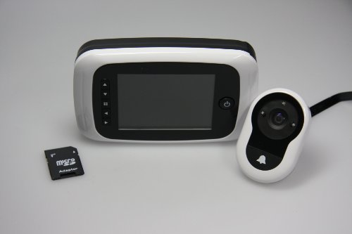 Basi TS 750 Digitaler Türspion - 2