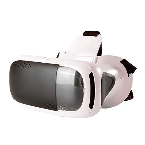 Great Features Of LHTE Virtual Reality 3D Video Glasses, VR Helmet-4.7/5.0-6Moblie Phone-3PLUS Head...