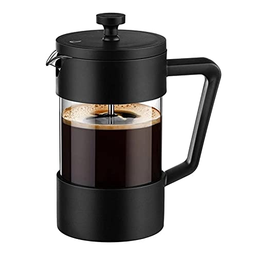 French Press Coffee & Tee Maker,...