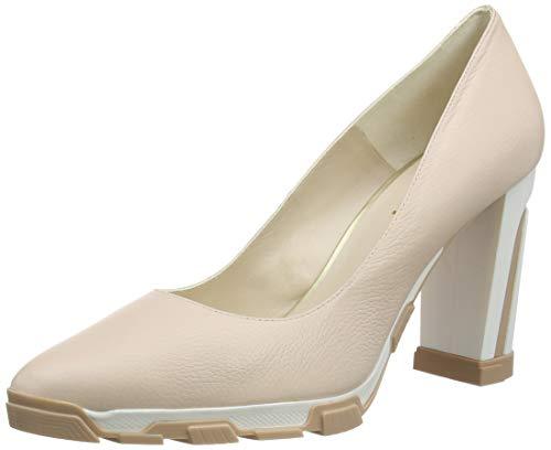 lodi URIA, Zapato Salón para Mujer, Ginger Palo
