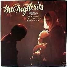 The Mysteries: Nativity: Passion: Doomsday: Soundtrack LP: (1984)