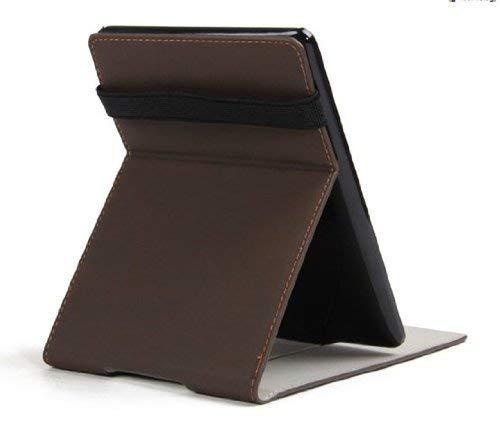 Qinda Retro Smart Flip case Cover