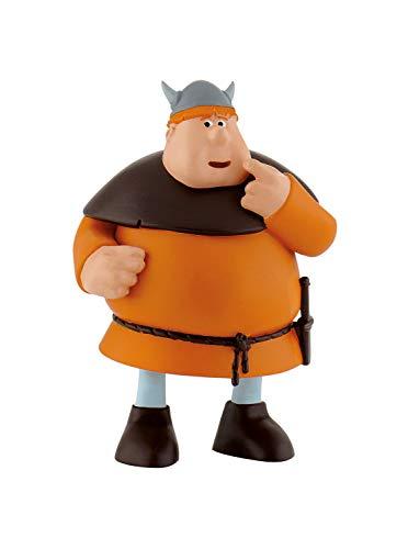 Bullyland 43161 - Spielfigur, Wickie und die starken Männer - Faxe, ca. 9 cm