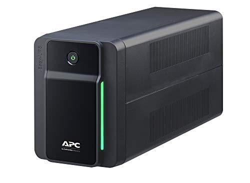 Apc By Schneider Electric Easy Ups 900 Va – Bvx900Li -Batteria di Backup e Protezione dagli Sbalzi di Tensione, Gruppo di Continuità con Avr, Indicatori a Led