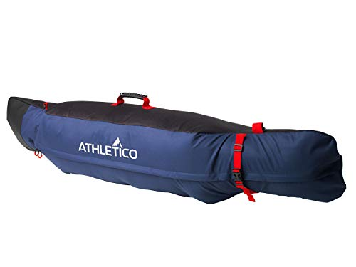 Athletico Padded Freestyle Snowboard Bag
