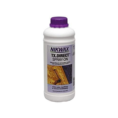 Nikwax Tx. Spray imperméabilisant - 0,5 l