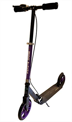 Urban Riders Commuter Deluxe Adult Kick Scooter