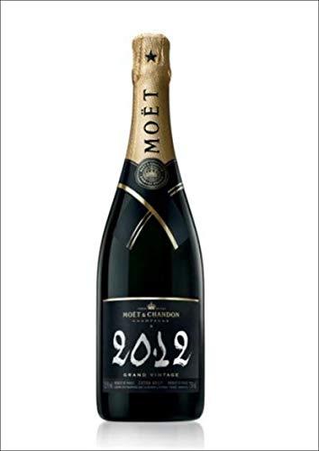 モエ エ シャンドン ブリュット 白 グラン ヴィンテージ2012 正規品 750ml