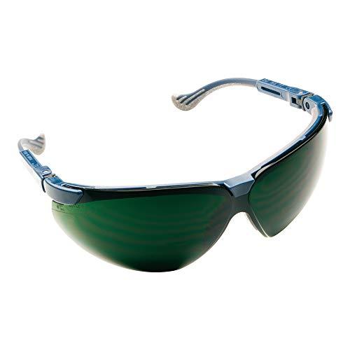 Sperian 1011020 Schweißer-Schutzbrille XC Scheibe 5A DIN