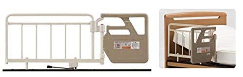 フランスベッド メディカルサービス ベッド用グリップ GR−510
