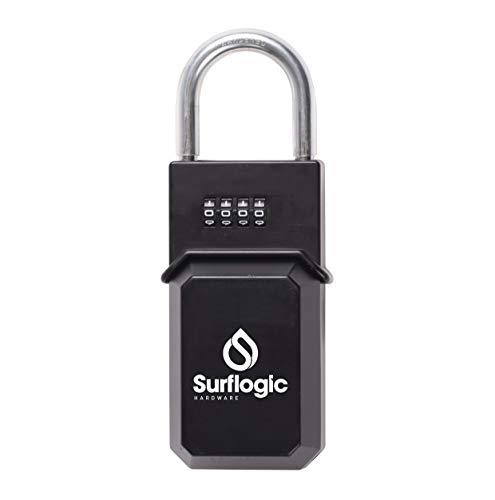 Surflogic Key Security Lock Standard, Surf, 0