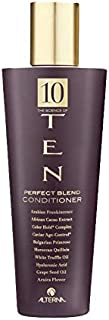 Alterna The Science of Ten Perfect Blend Conditioner for Unisex - 8.5 oz, 317.51 g