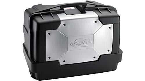 Givi KGR46 Garda, 46 litros de Volumen, Utilizable como Baúl Lateral, 10 Kg de Carga
