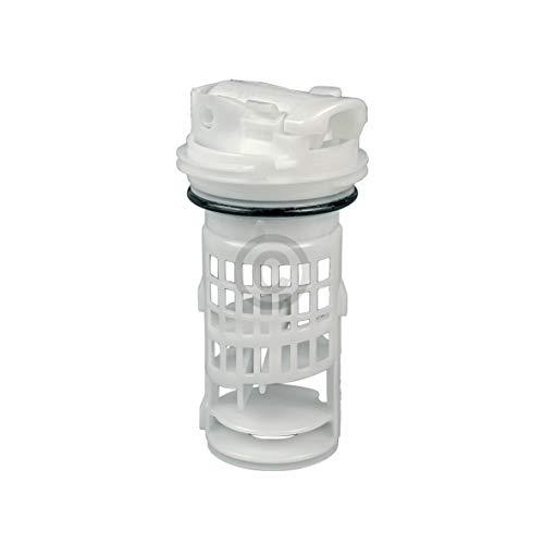 Filtro de pelusas para lavadora AEG 132765801/7