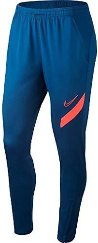Nike Dry Acd20 Kpz Pants, Pantaloni da Donna, Valeriana/Laser Cremisi, S