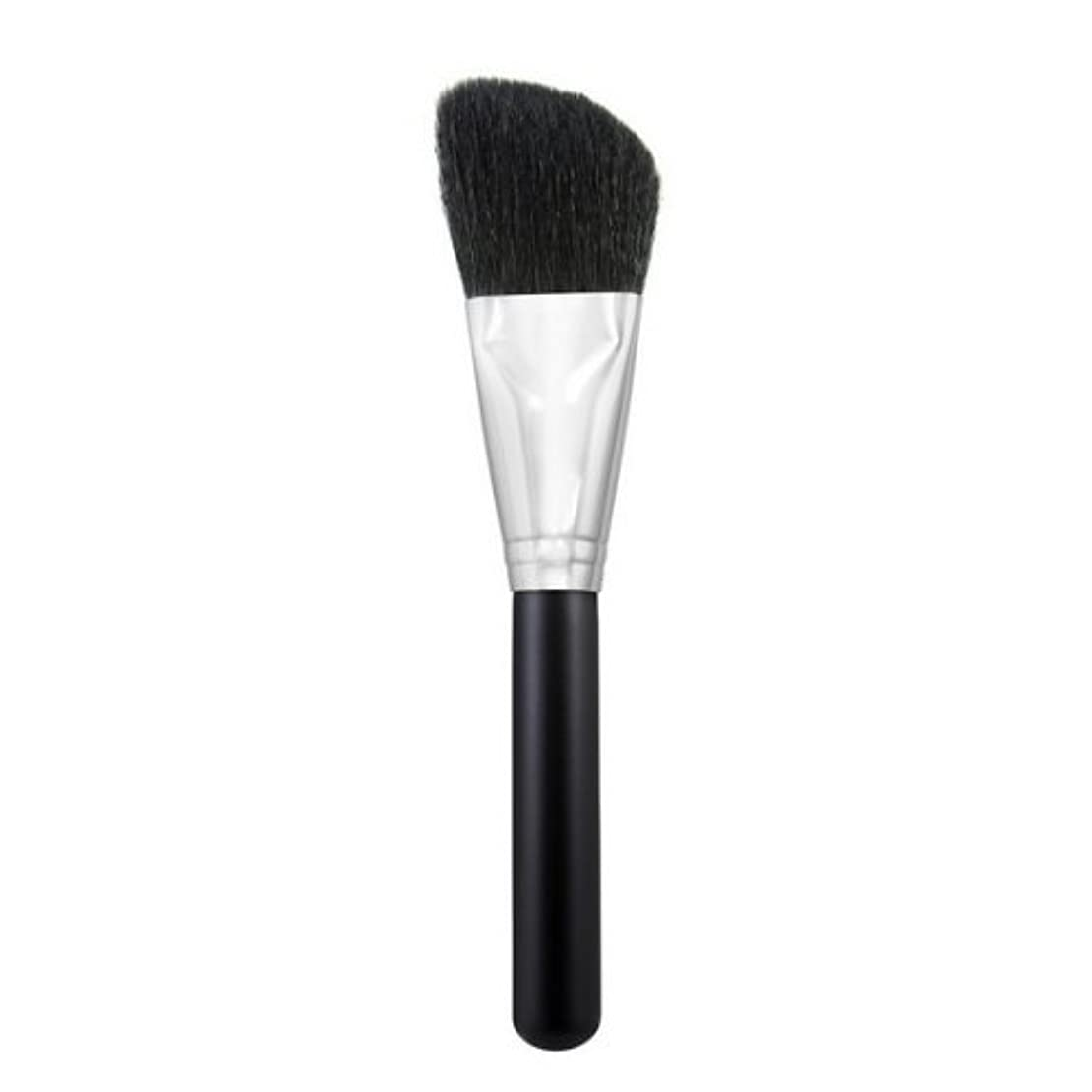 捨てるサドルに付ける(6 Pack) MORPHE BRUSHES Angle Powder/Contour Brush - M402 (並行輸入品)