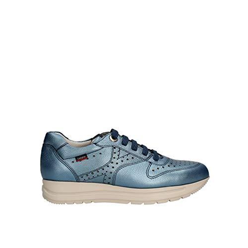 Callaghan 40712 Blu da Donna Baskets - Bleu - 37