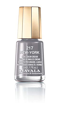 NAGELLAK MAVALA 5ML 217 NEW YORK