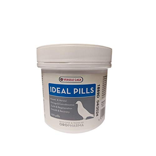 Oropharma Ideal Pills - 100 Tablette