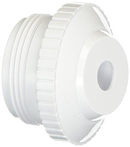 Hayward Sp1419 C Blanc 1/5,1 cm d'ouverture Hydrostream directionnel de débit d'arrivée d'écoulement avec filetage 1–1/5,1 cm MIP