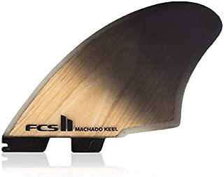 FCS II Machado KEEL PC Twin