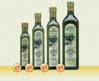 Latzimas natives Olivenöl extra 0,75L Griechenland