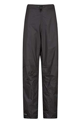 Women's Mountain Warehouse Spray Waterproof Overtrousers