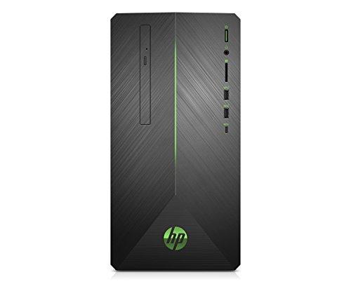 HP Pavilion Gaming Desktop Computer